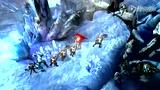 《雷神2:黑暗世界》同名官方游戏官方预告