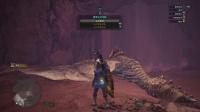 《怪物猎人世界》盾斧操作视频讲解