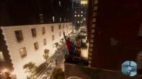 《漫威蜘蛛侠》全研究站任务攻略4.金融区 - 海卫一:细菌好伙伴