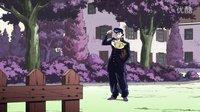 TV动画第四部「JOJO的奇妙冒险 ~不灭钻石~」PV第1弹正式版
