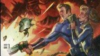 《辐射4》DLC机械军团P2 拯救耶洗别人工智能