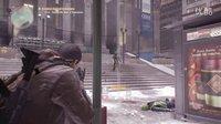 XBOXONE版《汤姆克兰西:全境封锁》公测beta试玩01-做任务