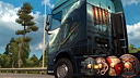"""【游侠网】《欧洲卡车模拟2》""""维京传奇喷绘""""DLC预告片"""