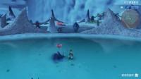 《异度之刃2》八重切养成指南 - 22.翠玉的帕洛特(极光天气)