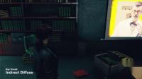 【游侠网】《控制》实时光线追踪效果 演示