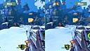 【游侠网】《为战而生》PC版最低和最高画面对比