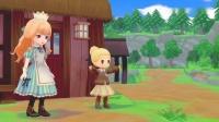 【游侠网】NS《牧场物语:橄榄镇与希望的大地》票第二弹内容预告