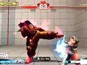 《终极街头霸王4》SSF4AE2012 Chun Li (Sako) vs Evil Ryu (Upstream Child)