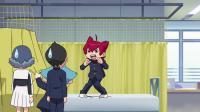 【游侠网】《妖怪学园Y:猫咪能够成为HERO吗》预告