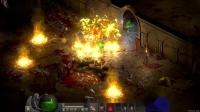 【游侠攻略组原创】《暗黑破坏神2重制版》boss安达莉尔实机演示