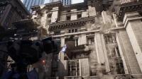 【游侠网】虚幻引擎4技术演示Demo 展示次世代游戏爆炸破坏效果