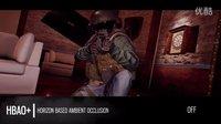 《彩虹六号:围攻》NVIDIA预告