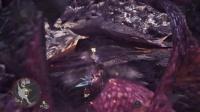 《怪物猎人世界》灭尽龙全武器速杀打法视频演示03.双剑