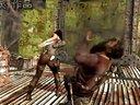逆风笑《古墓丽影》07,劳拉变为杀人狂!