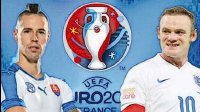 激情解说!实况足球2016欧洲杯斯洛伐克vs英格兰小组赛B组pes2016