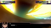 《超级机器人大战X》游戏视频解说攻略合集第39话 归属的世界