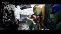 《忍者神龟2:破影而出》 超级碗预告片