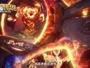 《炉石传说》黑石山的火焰宣传片