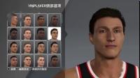 《NBA2k20》试玩版视频合集第一期:百变模板