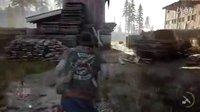 【游侠网】《Days Gone》E3 2016试玩演示