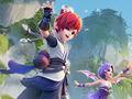《梦幻西游三维版》知名玩家强势回归