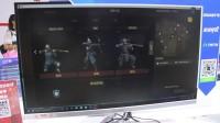【游侠网】《战意》CJ现场试玩1