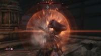《只狼影逝二度》全精英敌人忍杀合集7.赤鬼 苇名城主城