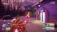 《植物大战僵尸-花园战争2》BETA公测试玩解说-植物篇【HOME键】