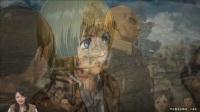 【游侠网】《进击的巨人2》试玩演示首曝
