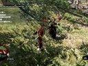 JoyKinG《刺客信条4黑旗》之《刺客地理全境狩猎》猴类篇
