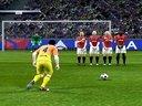 实况足球2013科乐美杯曼联VS巴塞罗那