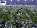 【兰帕德反戈】FIFA15次世代PS4曼城VS切尔西【刘体乾激情解说】