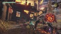 《噬神者3》BOSS战巴尔巴托斯打法视频