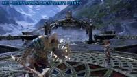 《战神4》全符文攻击展示