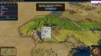 【菜花恒弋】《文明6(Civilization VI)》全程无解说1小时试玩体验