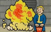 【辐射4】大后期虐杀死爪~~