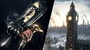 《刺客信条:枭雄》PS4 Twitch 直播录像 Part 3