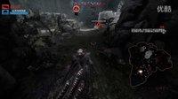 【混沌王】《Evolve Stage 2 进化》实况游玩解说(NO.4幽灵速杀)