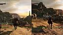 《黑暗之魂2 初罪学者》PS4\/XboxOne帧数对比(标准1080p\/60帧)