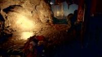 《战神4》女巫洞穴赫尔之风宝箱获取教程