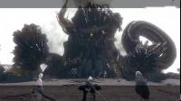 《尼尔人工生命升级版》全剧情视频合集26.5.人鱼歌姬