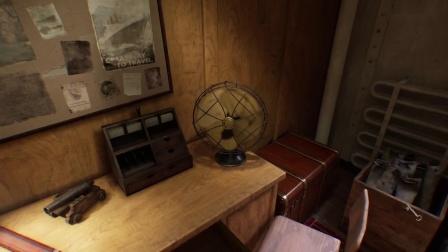 《层层恐惧2》试玩视频