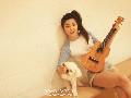 韩国萌妹纸演唱《冰雪奇缘》,教你如何堆雪人