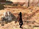 黑暗之魂2 双刃剑