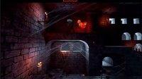 虚幻4引擎重制经典《恶魔城》第一关