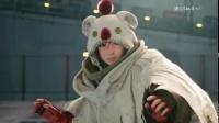 《最终幻想7重制版》尤菲DLC剧情流程实况2.第一章:来自五台的使者下