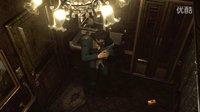 生化危机0 高清HD重制版【2】流程攻略(PS4 XboxOne)