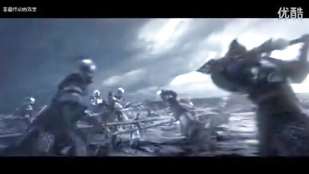 《剑网3》跨世代CG剪辑版