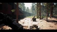 【游侠网】前苏联背景FPS游戏《原子之心》新预告片