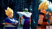 《龙珠斗士Z》敌战士篇特殊演出视频合集25.永不能洗白的恶人们